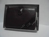 Мужской кошелек Bruna Burani B2-30232 B, стильные кошельки, Бруна Бурани, кошельки, портмоне