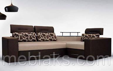 """Угловой диван со спальным местом """"Алекс""""   Udin"""