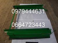 Рамка верхнего решета комбайна СК-5М НИВА