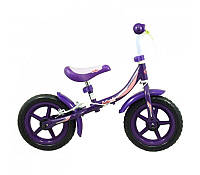 Детский беговел Alexis-Babymix WB888 violet