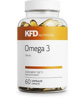 KFD Omega 3 90 капсул