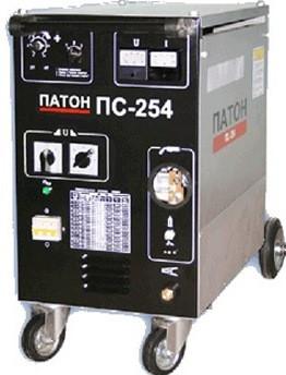 Полуавтомат сварочный Патон ПС-254