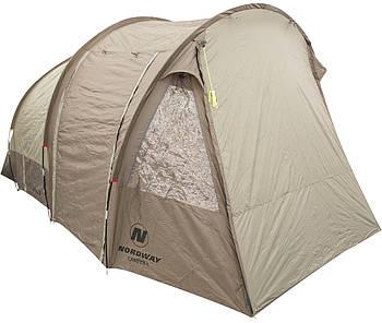 Палатка Nordway Camper 4 (N2136)