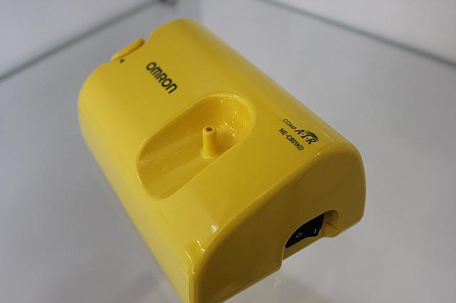 Ингалятор компрессорный OMRON NE - C801KID - СУПЕР ПЛЮС ТУРБО, увлажнитель ZENET, ионизатор,  мойки воздуха Вента, массажеры, ЭКОВОД в Харькове