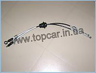 Трос КПП на Fiat Scudo 1.9D 96-98  ОРИГИНАЛ 2444H1