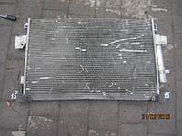 Радиатор кондиционера Mitsubishi Lancer X
