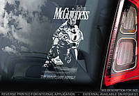 McGuinness стикер