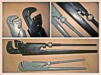 Ключ трубный рычажный, газовый, КТР