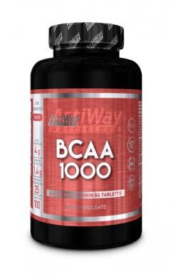 ActiWay BCAA 1000 200 tabs