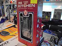 Набор столовых приборов Stainless steel 7-PCS,набор столовый, набор ножей, кухонные предметы, набор Стаинлис