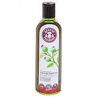 Питательный Био-Шампунь для тонких и сухих волос Доктор Репейник