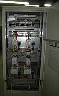 Вводно-распределительное устройство, ВРУ, EDS