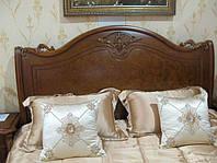 Спальня деревянная в классическом стиле  Версаль (полный комплект)