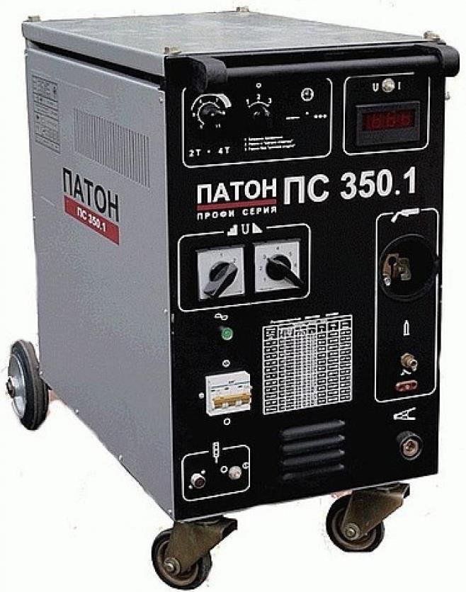 Полуавтомат сварочный Патон ПС-350