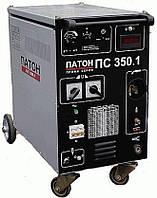 Полуавтомат сварочный Патон ПС-350, фото 1