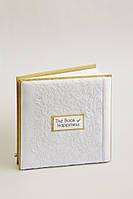 Фотоальбом «Книга Счастья» — Свадебный (24x24)