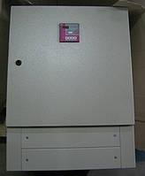 УКРМ серии Q-Box, EDS