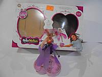 Кукла Baby Michel , фея Мишель, кукла летающая, летающая фея, подарки для девочек,