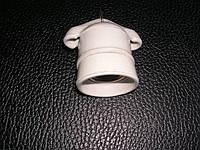 Патрон керамический подвесной для ламп Е27