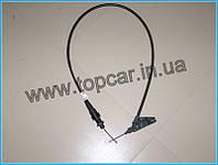 Трос ручника центральний Citroen Jumpy II 07- ОРИГИНАЛ 1401441780