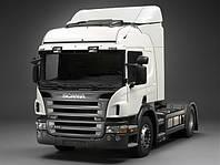 Лобовое стекло Scania 114/ 4 Seria