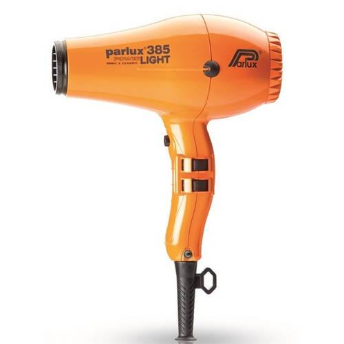 Фен для волос Parlux 385 Ceramic & Ionic Power Light оранжевый 2150W