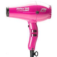 Фен для волос Parlux 385 Ceramic & Ionic Power Light розовый