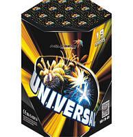Салют UNIVERSAL (SB19-01)