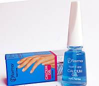 Лак для ногтей Calcium Gel Flormar