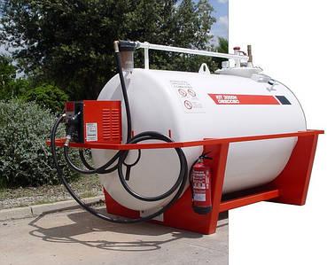 Компания «SMARTA» - экономь на топливе!