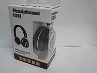 Mp3 наушники Headphones S-07, наушники, гарнитура, аудиотехника, качественные наушники,аксессуары