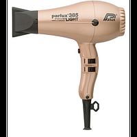 Фен для волос Parlux 385 Powerlight золотистый