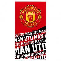 Манчестер Юнайтед Полотенце IP