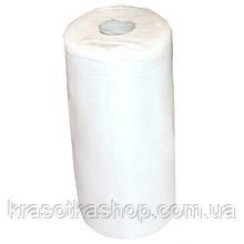 """Салфетки 20*20 см, """"RIO"""", белые, в рулоне гладкие с перфорацией, 100шт/уп."""