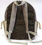 Дитячий рюкзак Кріт, фото 3