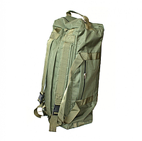 Сумка - рюкзак 70л (ткань-оксфорд 500D)