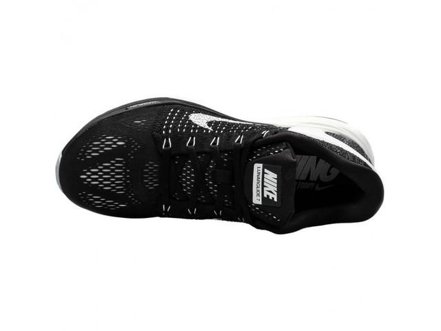 Кроссовки Nike Flyknit Lunar Glide 7 Camo