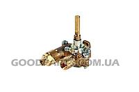 Кран газовый средней горелки для газовой плиты Gorenje 641234
