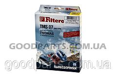 Набор мешков Filtero TMS 07 для пылесоса Thomas