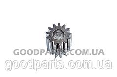 Шестерня вала мотора для мясорубки Белвар 721136004