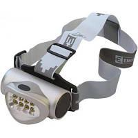 Налобный фонарь EMOS Led Headlight P3508, фото 1