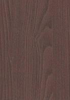 Матовая пленка ПВХ Орех светлый дверной для МДФ фасадов и накладок.
