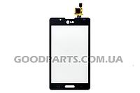 Сенсорный экран для LG P710/P713 Optimus L7 II (Оригинал) EBD61585201
