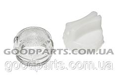 Крышка плафона лампы для духового шкафа Bosch 647309