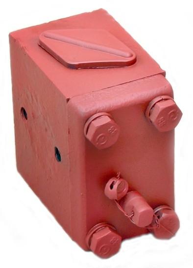 Клапан предохранительный для гидравлической системы ГА 33000 Г
