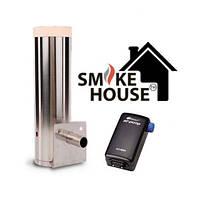 Дымогенератор для холодного копчения Smoke 1.0 коптильня