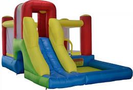 Детский надувной батут игровой центр аттракцион Daydream