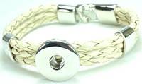 СБ5500-1 Браслет Noosa белый
