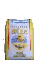 Мука пшеничная грубая, 1 кг. Словакия