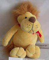 """Мягкая игрушка для детей 18454 """"Лев"""""""